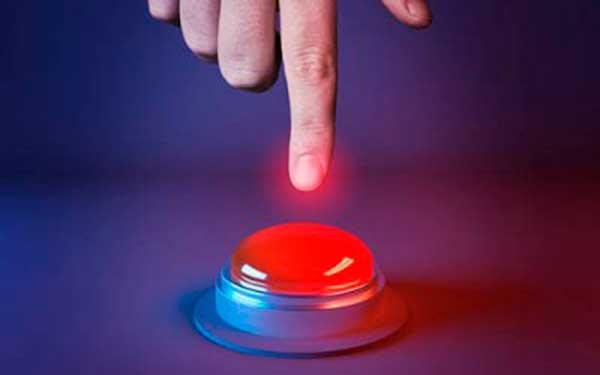 Les boutons paniques de votre cerveau